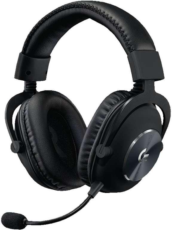 Logitech G Pro X Gaming Headset für 79€ (statt 99€)