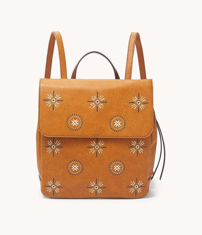 Fossil Damen Rucksack Claire - Backpack für 52,96€ inkl. Versand (statt 89€)
