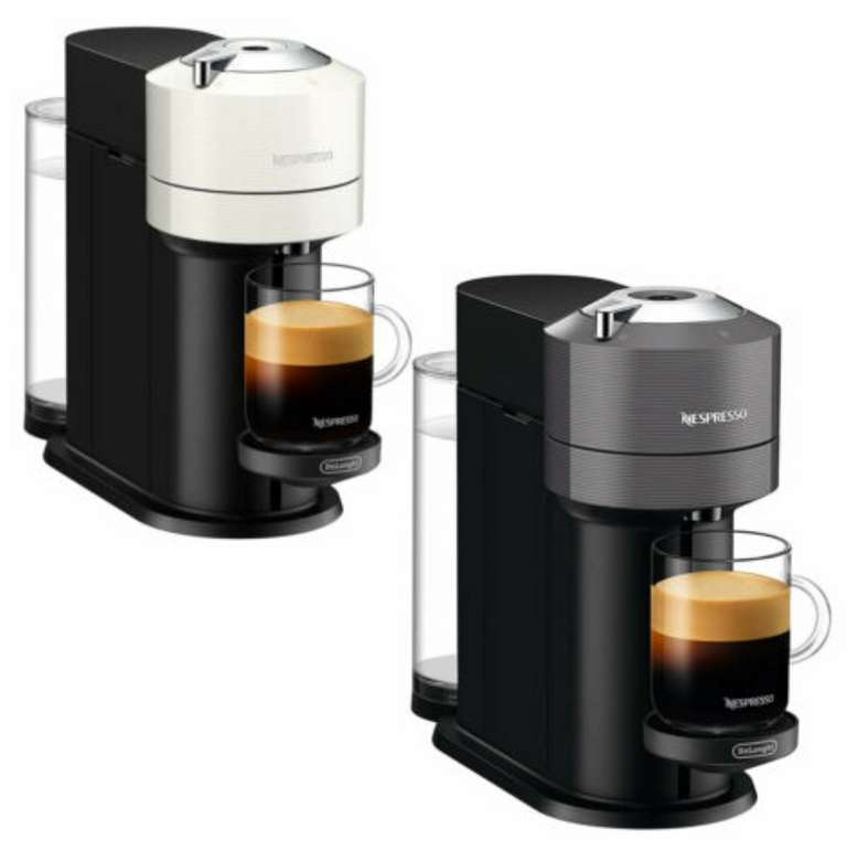 De'Longhi Nespresso VertuoNext Basic Nespressoautomat für 44,91€inkl. Versand (statt 55€)
