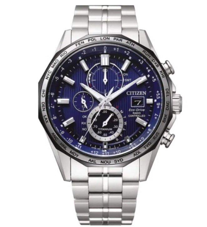 Valmano: 20% Rabatt auf ausgewählte Uhren & Schmuck – z.B. Citizen Funk Chronograph für 528,20€ (statt 604€)