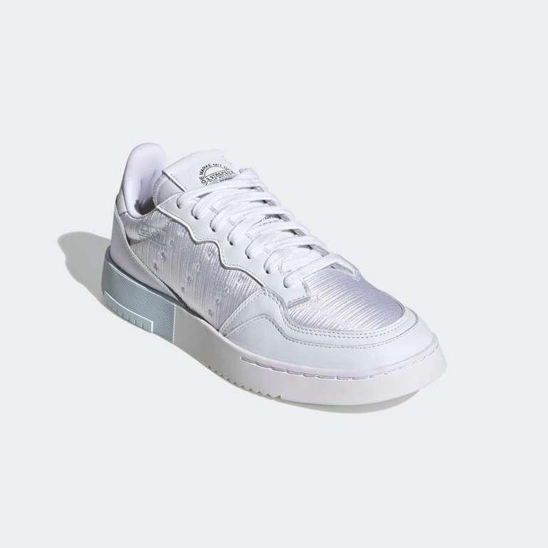 Adidas Supercourt Damen Schuh für 44,10€ inkl. Versand (statt 63€)