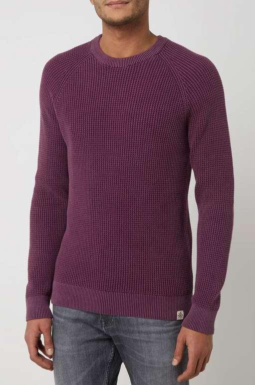 McNeal Pullover aus Baumwolle Elmar (vers. Farben) zu je 9,99€ inkl. Versand (statt 20€)