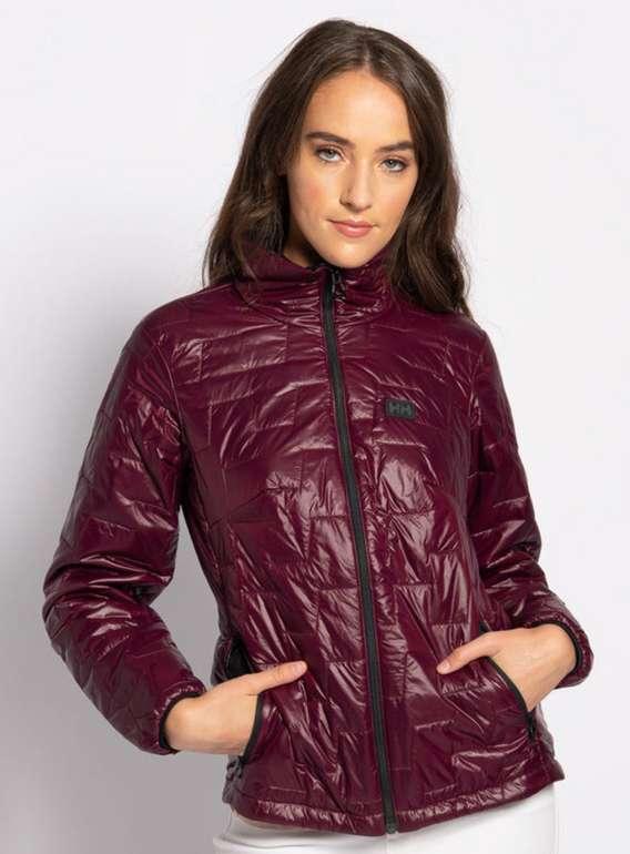 Helly Hansen W Lifaloft Insulator Damen Jacke für 68€ inkl. Versand (statt 110€)