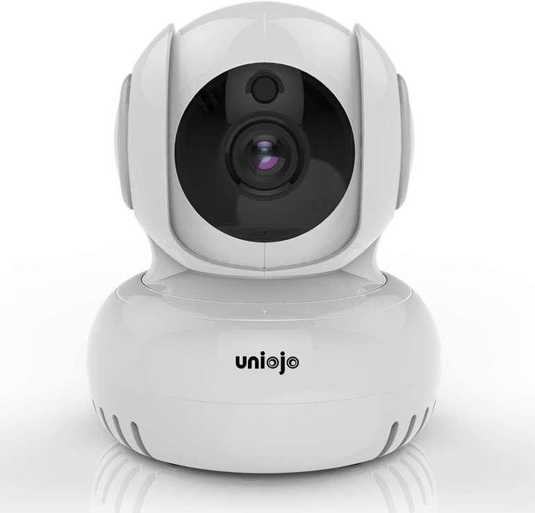 Uniojo Überwachungskamera mit 1080P und IR für 17,96€ inkl. Versand (statt 36€)