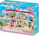 Playmobil 5265 - Großes Ferienhotel mit Einrichtung für 69€ inkl. Versand