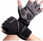 Grebarley Fitness Handschuhe bzw. Sporthandschuhe ab 10,19€ mit Prime