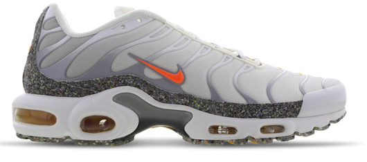 Nike Tuned 1 Sneaker in Weiß/Orange für 119,99€ inkl. Versand (statt 145€)