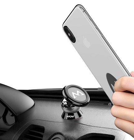 Mpow 360 Grad Magnet Handyhalter für 5,99€ mit Prime