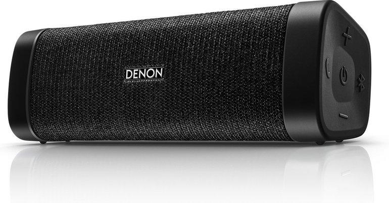 Denon Envaya Mini DSB-150 Bluetooth-Lautsprecher mit aptX für 74,94€