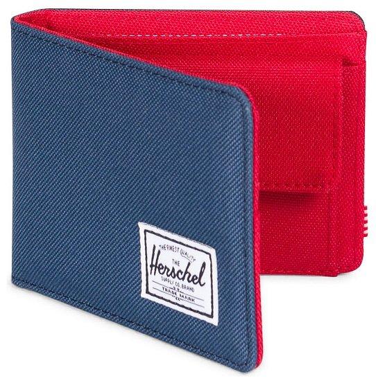 Herschel Supply Portemonnaie mit Münzfach (B11 x H9 x T2cm) für 10,12€ (statt 23€)