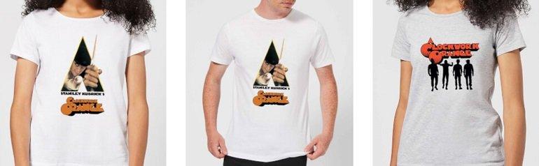 Kubrick Bundle T-Shirt Tasse 2
