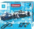 Carrera Go!!! Formula E für 44€ inkl. Versand (Vergleich: 55€)