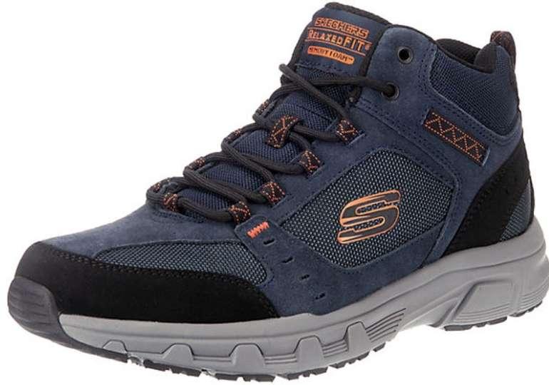 Skechers Oak Canyon Ironhide Wanderstiefel für 40,55€ inkl. Versand (statt 54€)