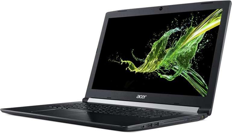 """Acer Aspire 5 (A517-51-37UK) - 17,3"""" Full HD IPS Notebook ab 499€ inkl. VSK"""