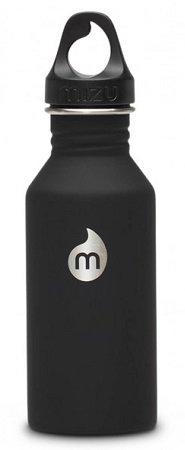 Bergfreunde Winter Sale bis -60% + 10% Extra - z.B. Mizu M4 Trinkflasche 10,13€