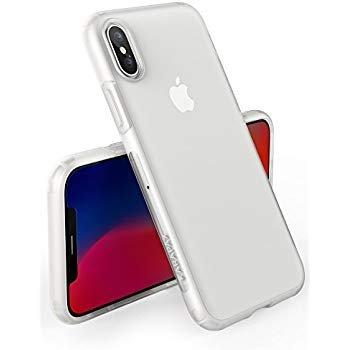 Anker iPhone X Hülle mit Qi-Unterstützung für 2,09€ (Prime)