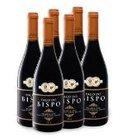 Ebrosia mit Lagerräumung und Rabatten bis zu 64% - Viele Weine günstig!