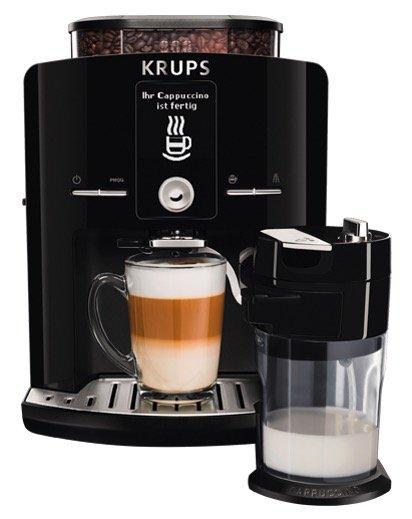 Krups EA8298 Latt'Espress One-Touch Vollautomat für 300,51€ inkl. Versand (statt 328€)