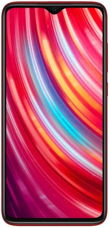 """Xiaomi Redmi Note 8 Pro - 6,5"""" Smartphone mit 128GB Speicher in Orange für 149€ inkl. Versand (statt 188€) - Newsletter!"""