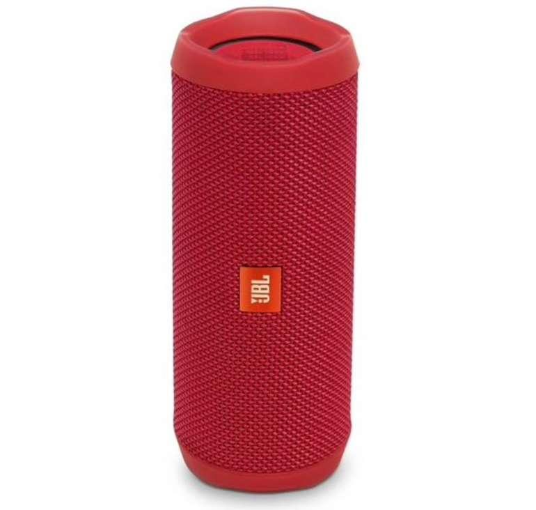 JBL Flip 4 Bluetooth-Lautsprecher für 49,49€ inkl. Versand (generalüberholt)