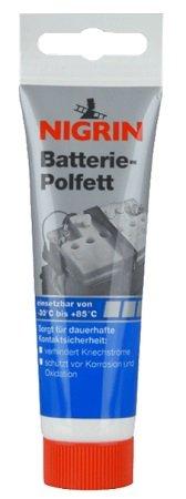 """Media Markt """"Auto frühlingsfit""""-Aktion, z.B. 50g NIGRIN Batterie-Polfett 1,99€"""