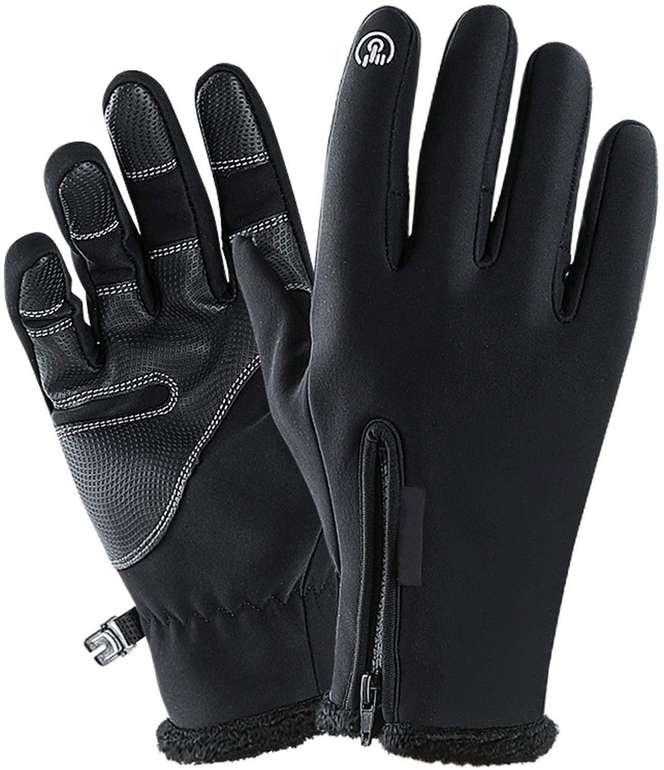 Irfora Touchscreen Handschuhe in 4 Farben für je 9,99€ inkl. Versand (statt 20€)