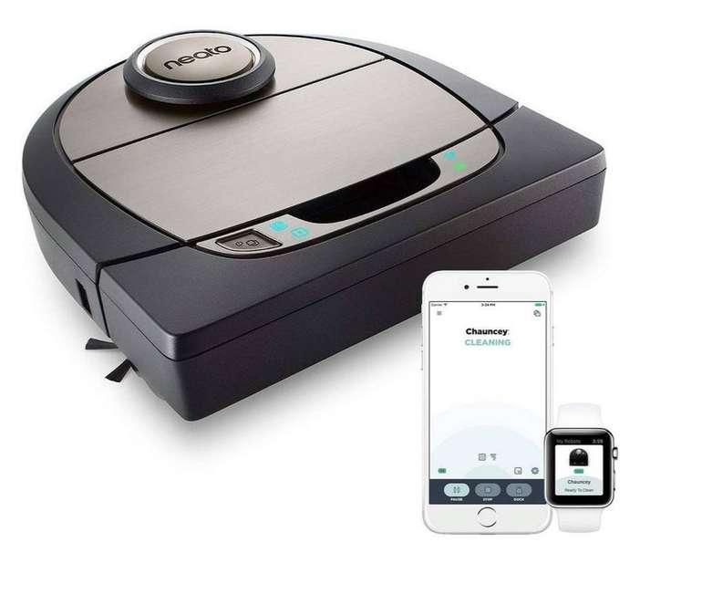 Neato Robotics Botvac D7 Connected - Saugroboter mit WiFi für 359,90€ inkl. Versand (statt 384€)