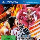 One Piece: Burning Blood (PS Vita) für 9,99€ (statt 19€)