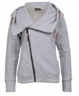 Kappa Tikko Damen Sweatjacke (versch. Farben) für je 42,41€ inkl. Versand