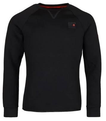 Superdry Gym Tech Sweatshirt in schwarz, Gr. S & M für 29,67€ (statt 40€)