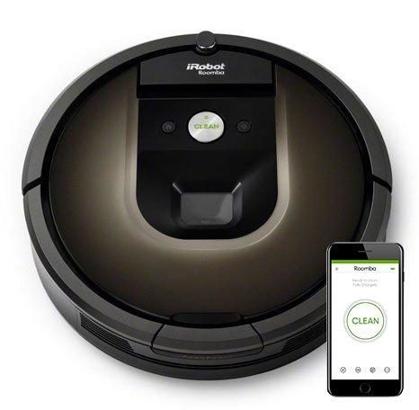 iRobot Roomba 966 Saugroboter für 579€ inkl. Versand (statt 597€)