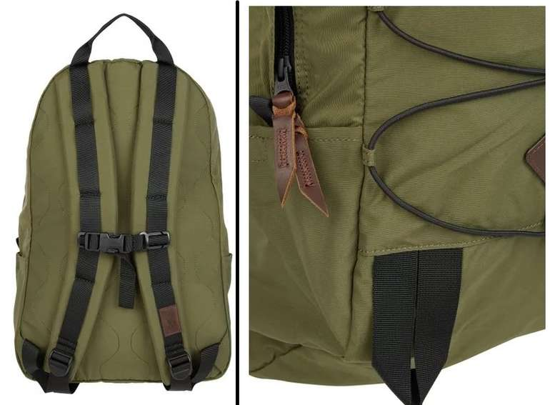 Polo rucksack