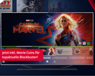 3 Monate Freenet Video für 0,99€ testen + 5€ Amazon <mark>Gutschein</mark> (mtl. kündbar!)