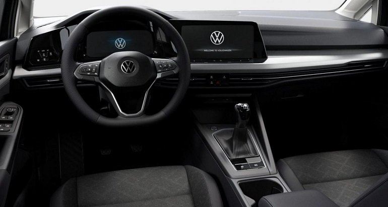 VW Golf 8 Edition-Life Leasing 2