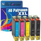 PlatinumSerie Premium Druckerpatronen Sets für 19,99€ inkl. Versand