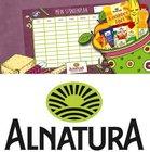 Alnatura: Kostenlose Schultütenfüllung mit Bio-Köstlichkeiten