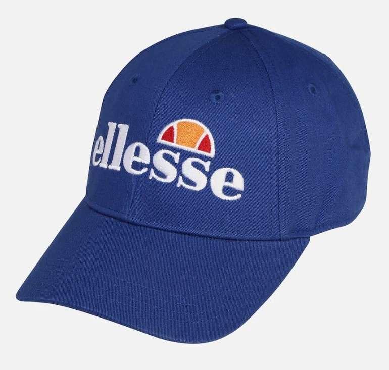 """Ellesse Cap """"Ragusa"""" in blau oder pink für jeweils nur 13,45€ (statt 20€)"""