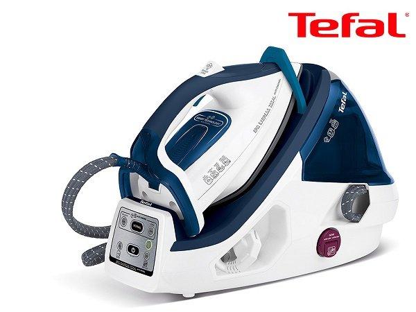 Tefal GV8925 Pro Express Total Dampfbügelstation für 135,90€ (statt 190€)
