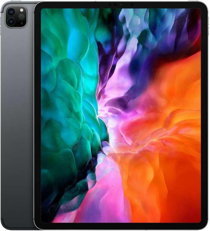 """Apple iPad Pro 4. Gen 12,9"""" mit 128GB (Wi-Fi, 4G, LTE) für 919,90€inkl. Versand (statt 1.012€)"""