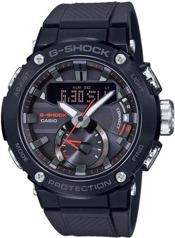 Casio GST-B200B-1AER G-Shock G-Steel Solar-Herrenarmbanduhr mit Bluetooth für 147,51€ (statt 212,62€)
