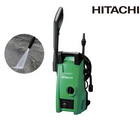 Hitachi AW 100 LA Hochdruckreiniger für 58,90€ inkl. Versand (statt 85€)