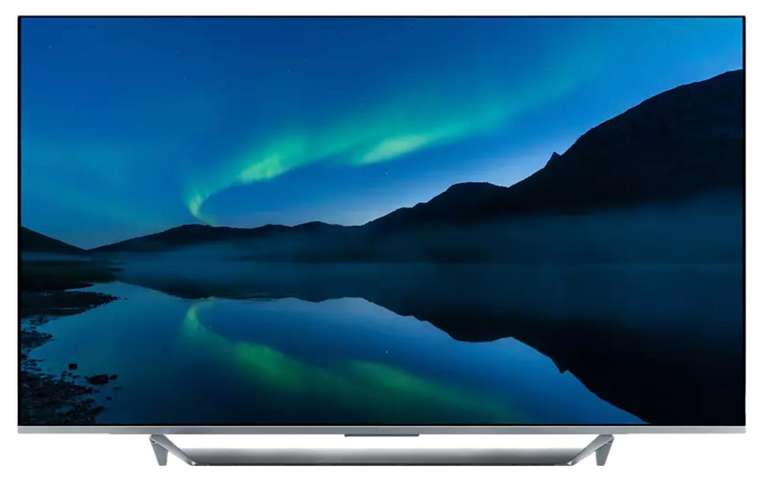 Xiaomi MI L75M6-ESG QLED TV mit 75 Zoll (UHD 4K, Smart TV, Android TV 9.0) für 1.388,90€ inkl. Versand