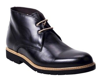 Men's Heritage: Ortiz & Reed Herren Schuhe im Sale - z.B. Leder Stiefeletten für 69,99€ zzgl. VSK