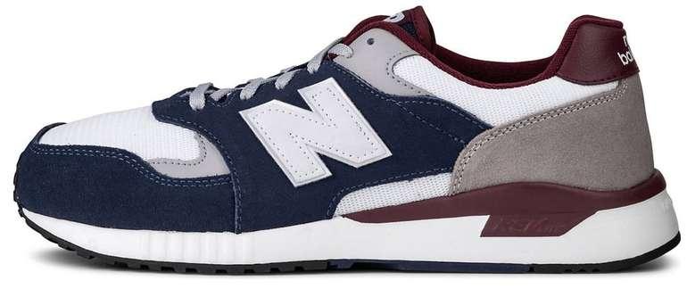 New Balance ML570 Herren Sneaker für 38,38€ inkl. Versand (statt 65€)