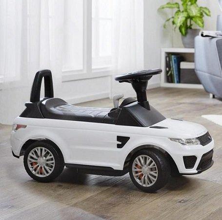 Range Rover Sport SVR 6V 4,5Ah Elektrofahrzeug für 53,90€ inkl. Versand