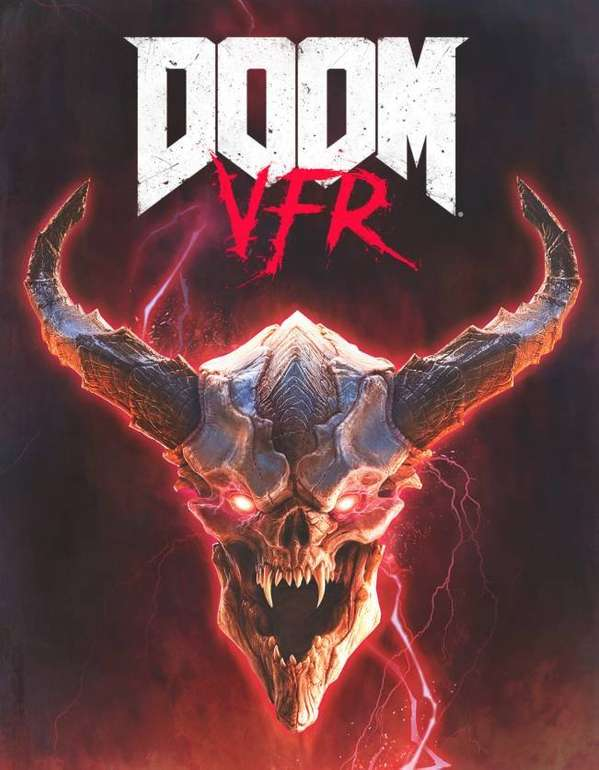 DOOM VFR (Steam-Key) für 7,46€ (statt 11€)
