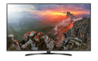 LG UHD TV 55UK6470: Das smarte Entertainment-Erlebnis für 9€ (statt 10€)