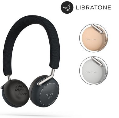 Libratone Q Adapt Kopfhörer (Noice Cancelling, Bluetooth) für 105,90€ inkl. VSK