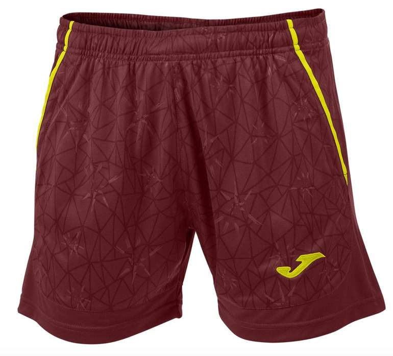 SportSpar: Joma Sale mit bis zu 89% Rabatt, z.B. Running Shorts schon für 4,99€ (statt 28€)