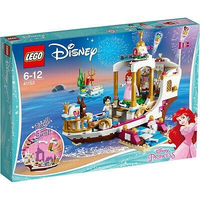 Lego Arielles königliches Hochzeitsboot (41153) für 28,99€ inkl. Versand